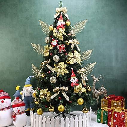 c90fc3c0909a Amazon.com  ZT ZY Hinged Christmas Tree Prelit