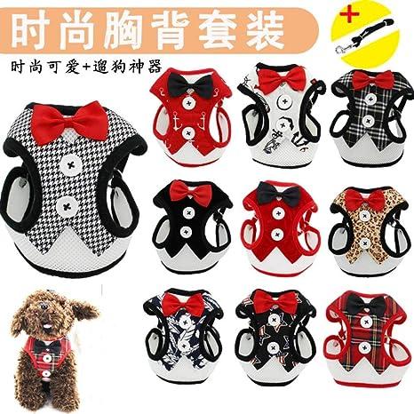 Xian Zi Tienda Online Global Correa para Animales domésticos Perro ...