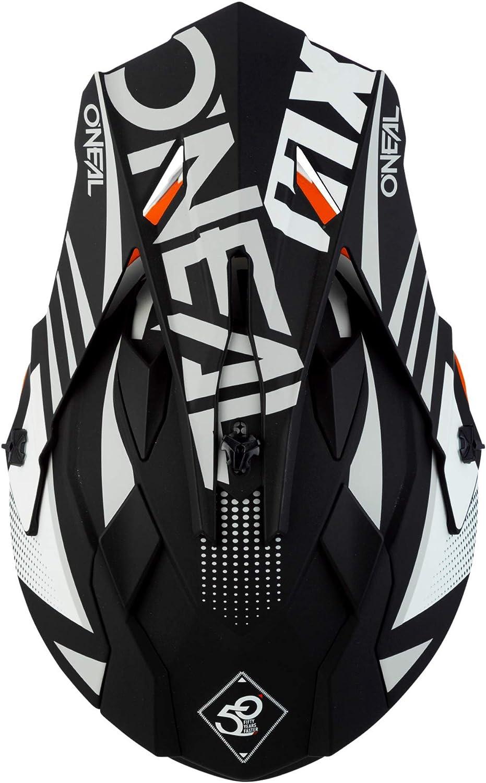 ECE//DOT Approvato ONeal SPYDE 2020 Motocross CASCHI Casco Moto da Uomo MX Cross Quad off-Road Sportive Enduro Scooter Crash Racing