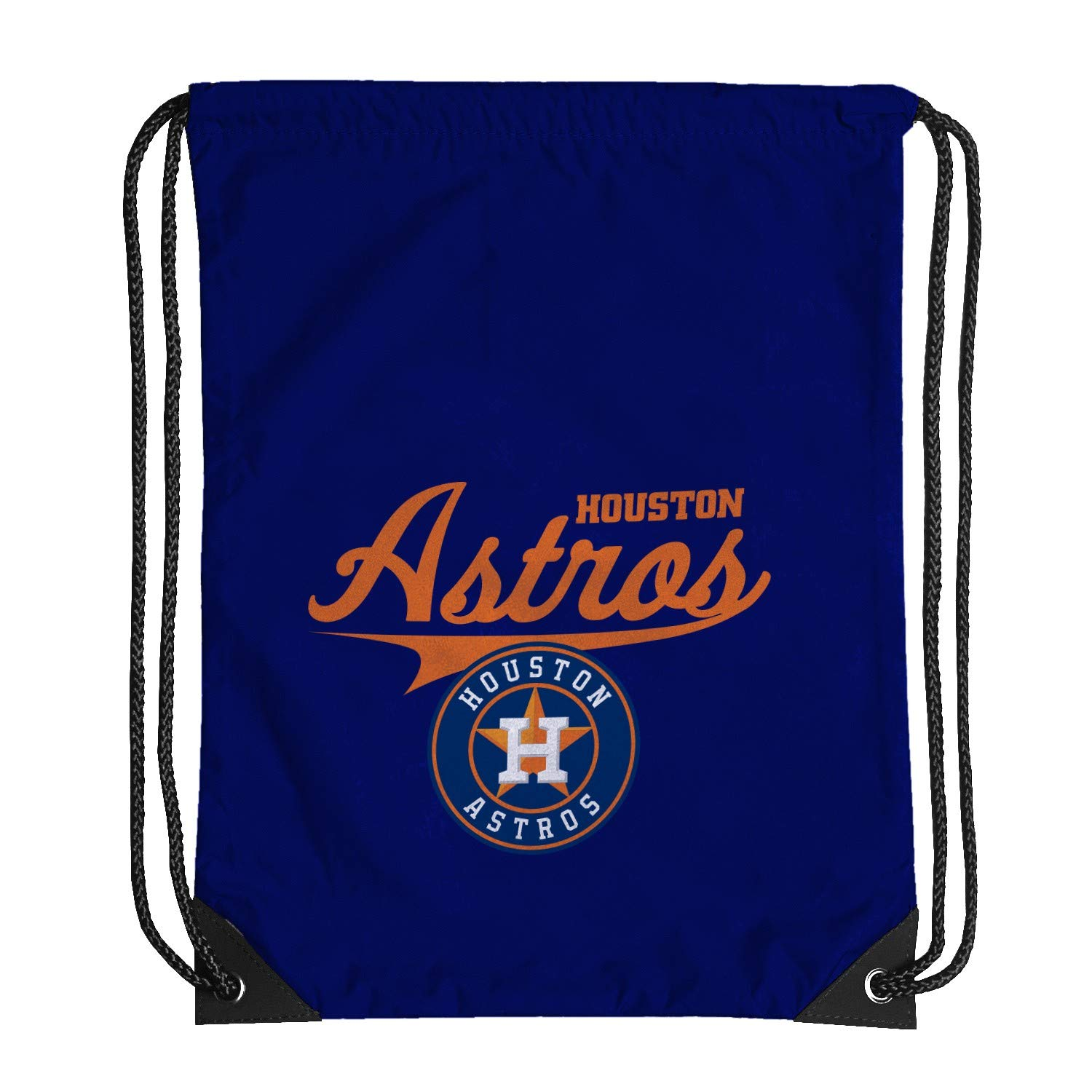 Northwest Houston Astros MLB Team Spirit Backsack B07DL2H17D