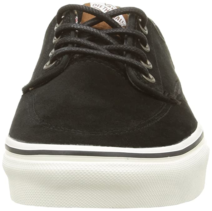 c651a407df Amazon.com  Vans Brigata (Desert Tribe Suede Black) Mens Skate Shoes-8.5   Everything Else