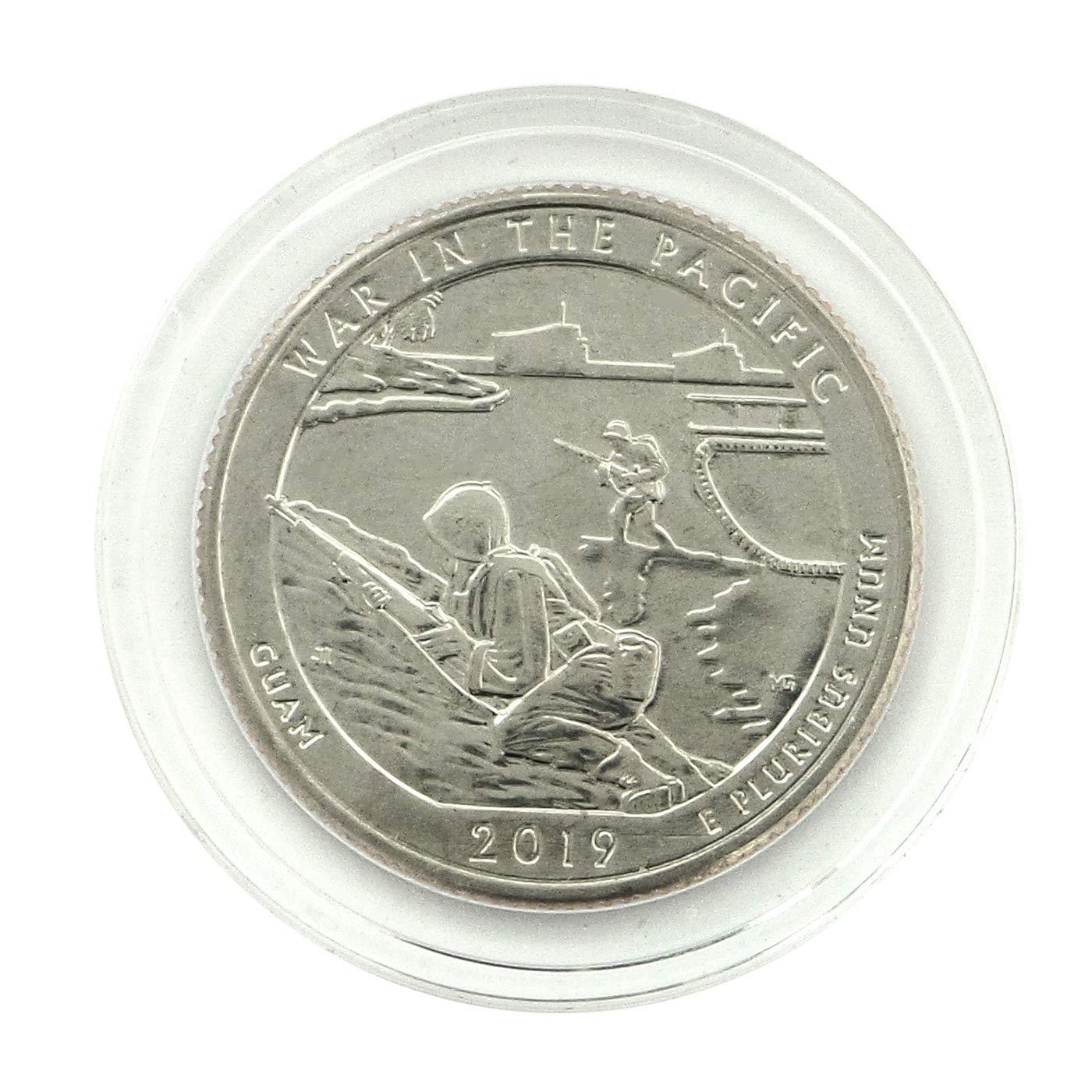 2019 West Point Quarter complete 5 coin set