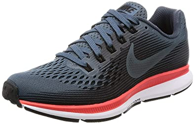 premium selection ee404 40b2f Image Unavailable. Image not available for. Color  Nike Women s Air Zoom  Pegasus 34 Running Shoe ...