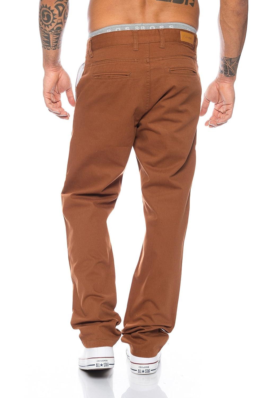 Pantaloni Chino da uomo Rock Creek RC-2083