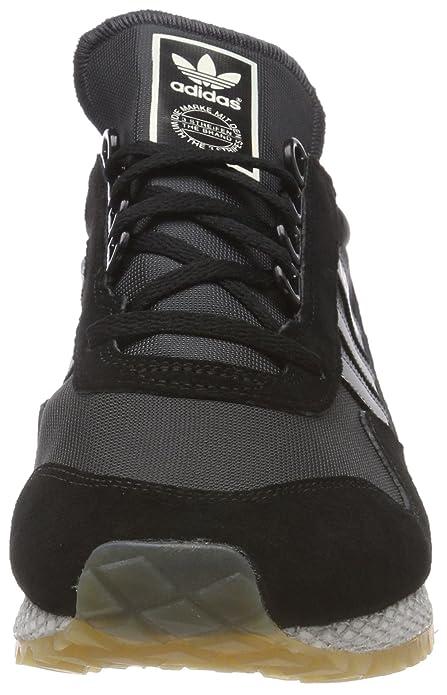 c907cf92c1d Adidas ORIGINALS New York - Baskets  Amazon.fr  Chaussures et Sacs