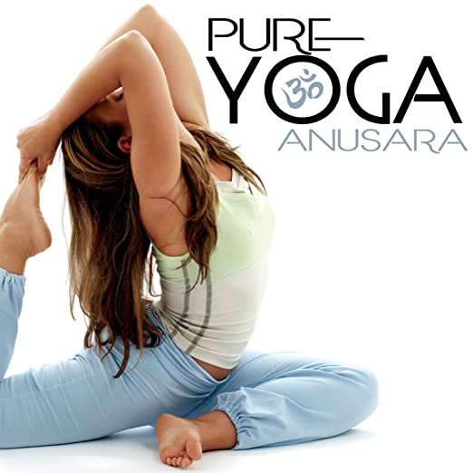 Studio Masters - Pure Yoga Anusara - Amazon.com Music