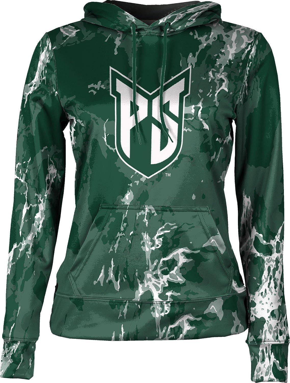 Marble School Spirit Sweatshirt ProSphere Portland State University Girls Pullover Hoodie