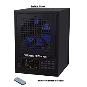 Breathe Fresh 5-in-1