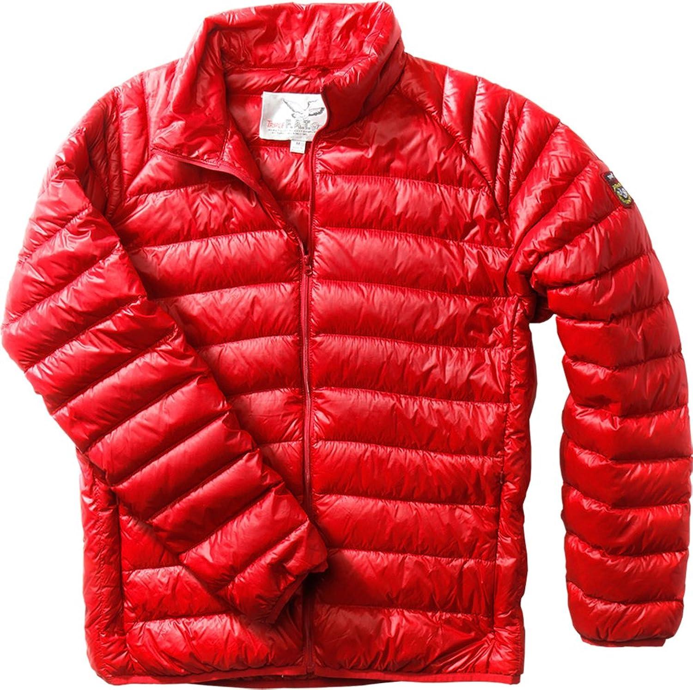 Triple F.A.T. Goose Embden - Men's Packable Down Jacket at Amazon ...