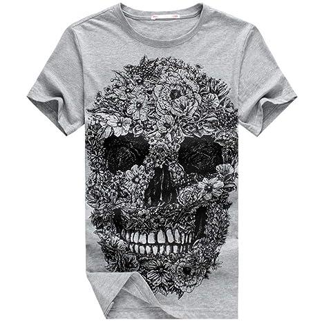 4dc088177ac8 Amazon.com   FANFEIFAN Sweatshirt Brand Mens t Shirt Swag Cotton ...