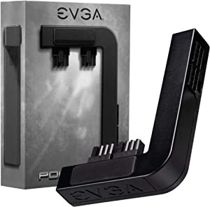 EVGA PowerLink, Support All NVIDIA Founders Edition & All EVGA GeForce RTX 2080 Ti/2080/2070/2060/Super/GTX 1660 Ti/1660/1650/1080 Ti/1080/1070 Ti/1070/1060 600-PL-2816-LR