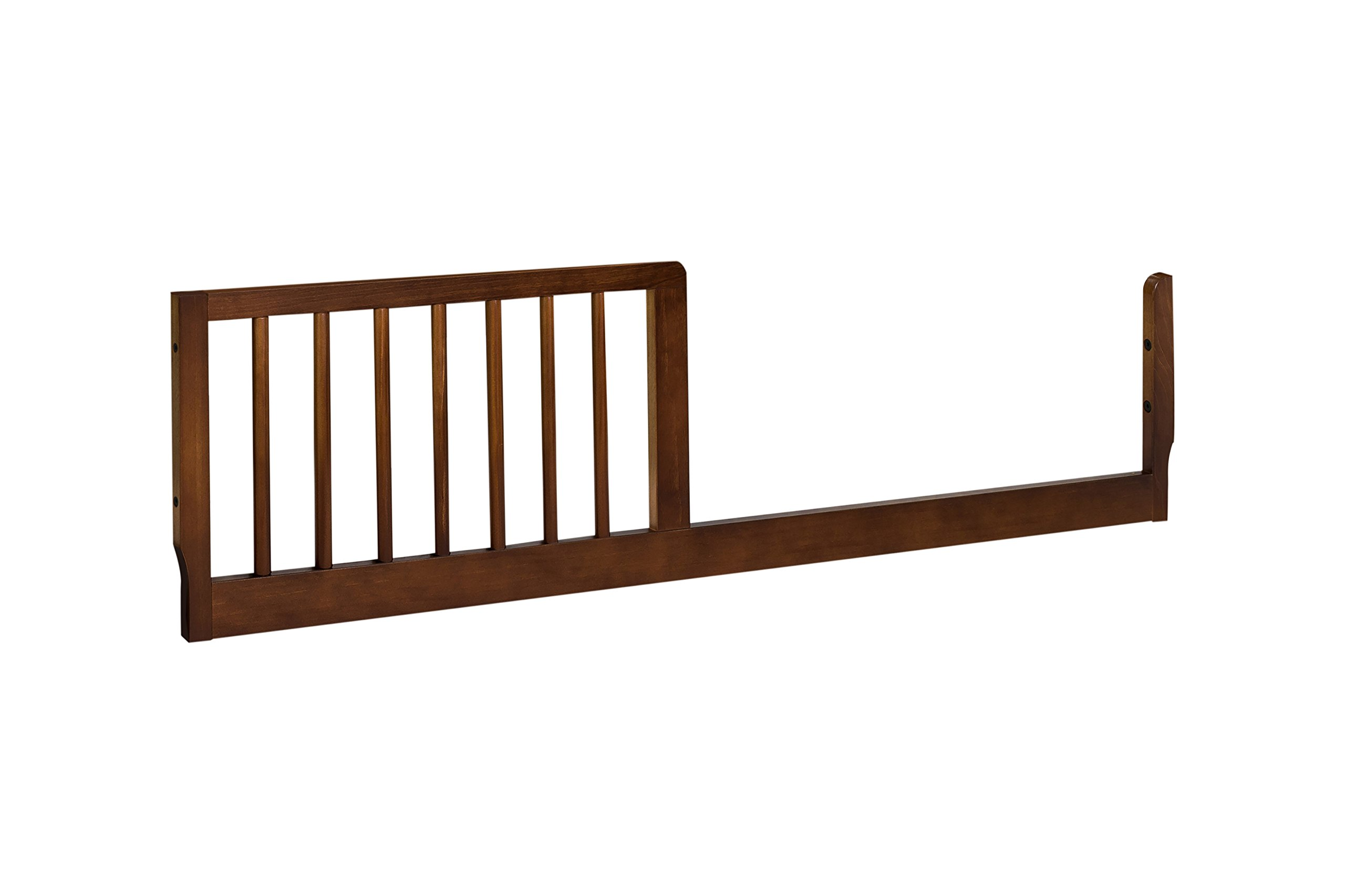 Carter's by DaVinci Toddler Bed Conversion Kit (M11799), Espresso by Carter's by DaVinci