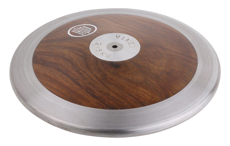 3,0 kg disque /à lancer sp/écial pour lentra/înement 2,5 kg 3,5 kg HAEST Wood