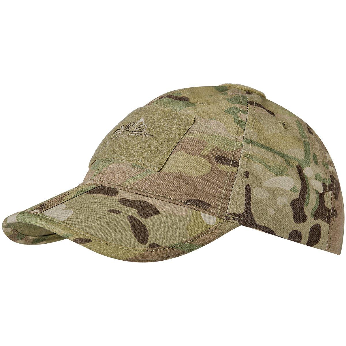 08143dfae Helikon Mens Baseball Foldable Cap Camogrom