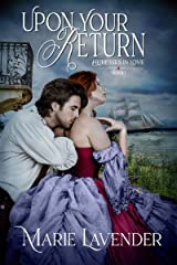 Upon Your Return Kindle Edition