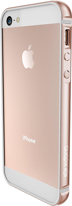 Se X-Doria Bump Gear Plus Coque Rigide De Protection /À Clipser Compatible avec iPhone 5 5s