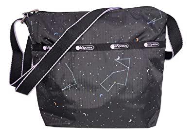 5579dd96f Image Unavailable. Image not available for. Color: LeSportsac Celestial Small  Cleo Crossbody Handbag ...