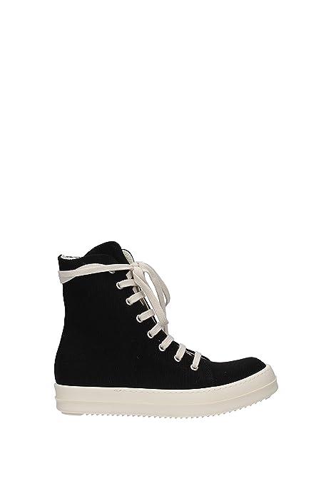 9434fbd3cd RICK OWENS Sneakers DRKSHDW Donna - Tessuto ...