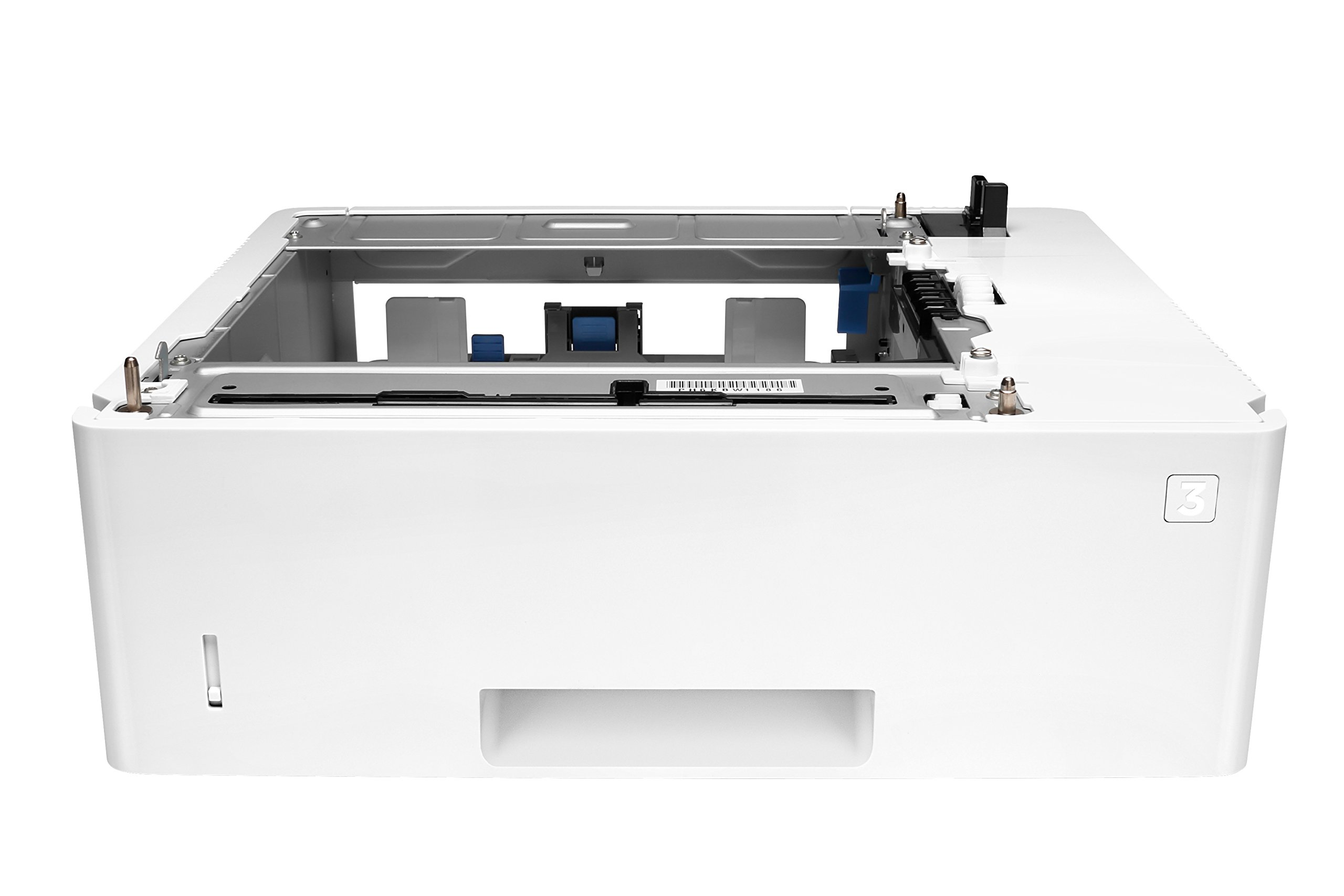 LASERJET 550-SHEET PAPER FEEDER