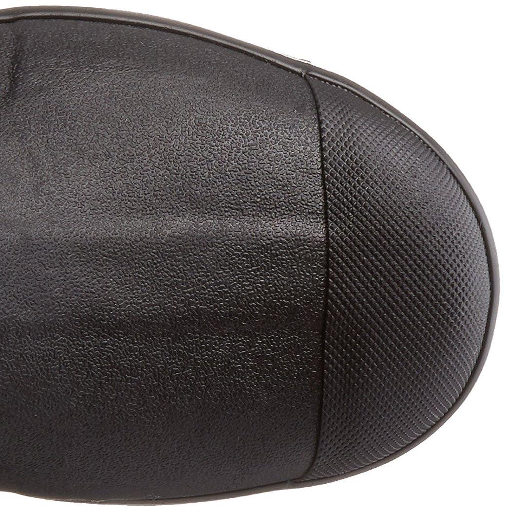 Muck Boots Chore Erwachsene High, Unisex Erwachsene Chore Arbeits-Gummistiefel Black c16ba9