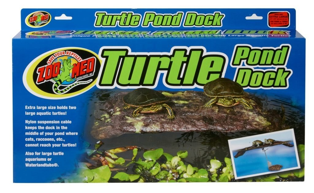 Zoo Med 78098 Turtle Dock, X-Large by Zoo Med