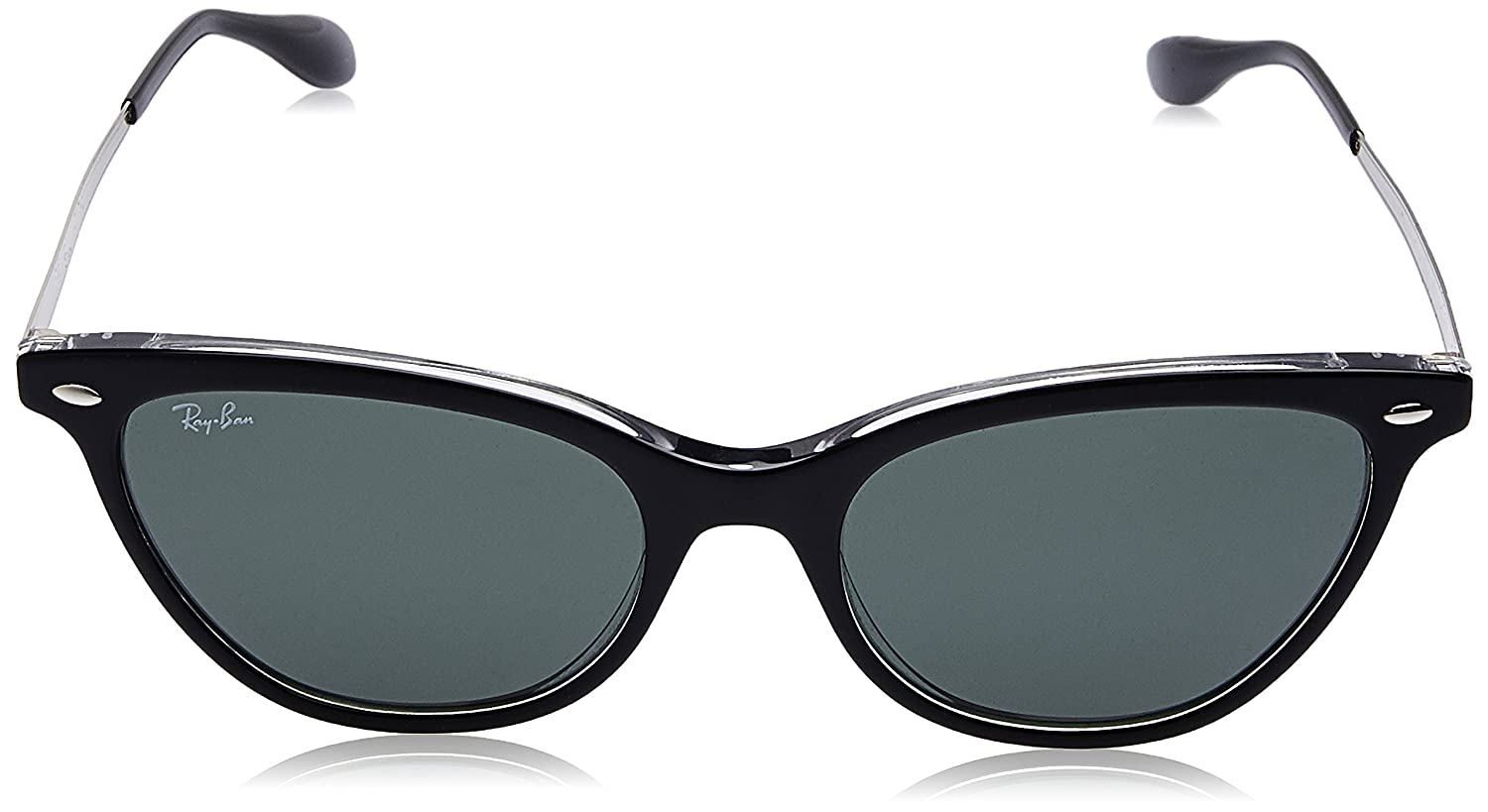 9adbf767281 Ray-Ban Women s 0rb4360 Sunglasses