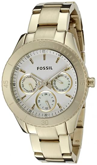 Relojes Mujer FOSSIL FOSSIL STELLA ES2820