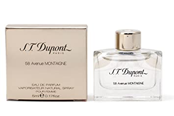 S.T. Dupont S.T Dupont 58 Avenue Montaigne Polyurethane Foam, for ...