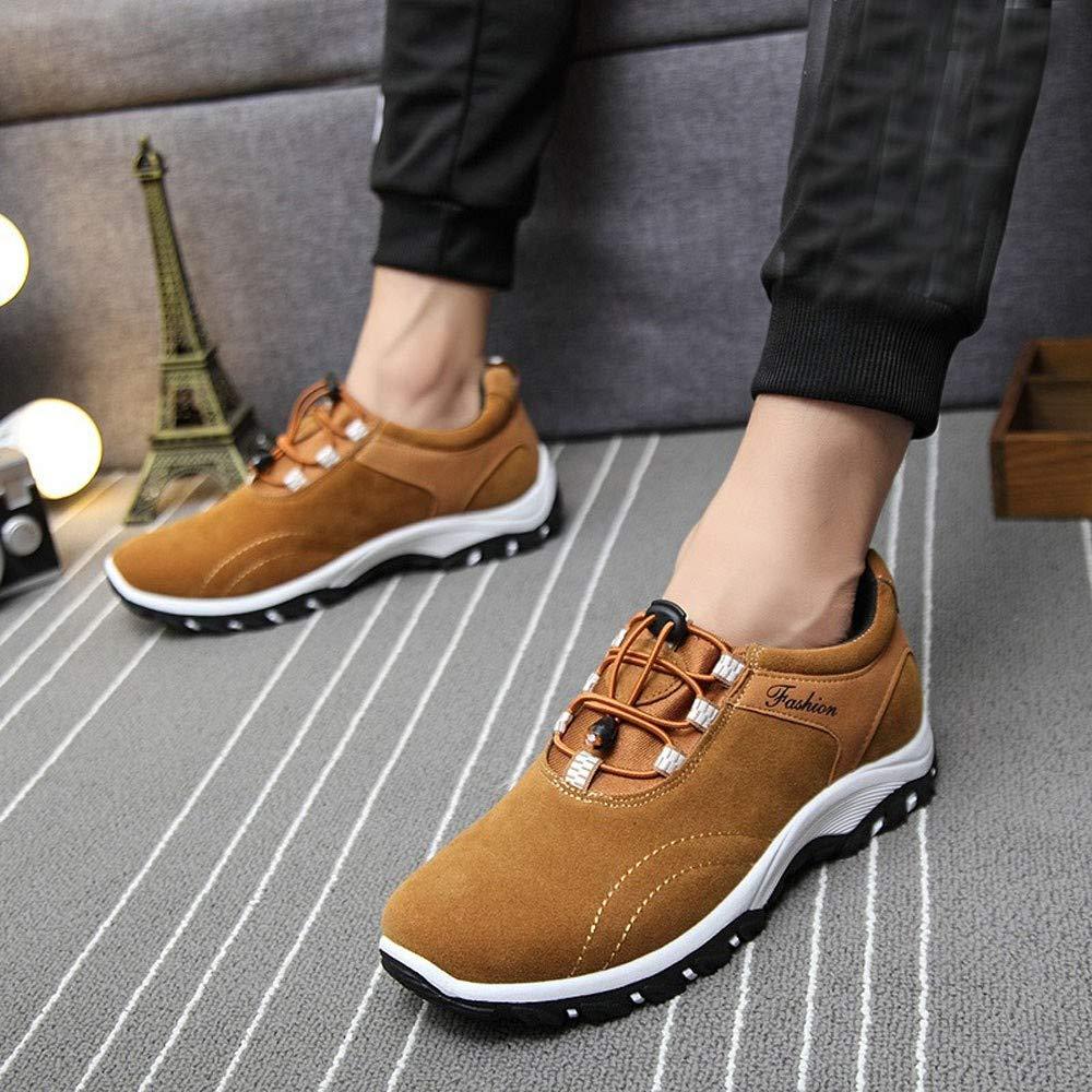 Zapatos Deportes de hombre correa,Sonnena Botas de montaña de los hombres de moda Zapatos de senderismo impermeables Zapatillas de deporte al aire libre ...