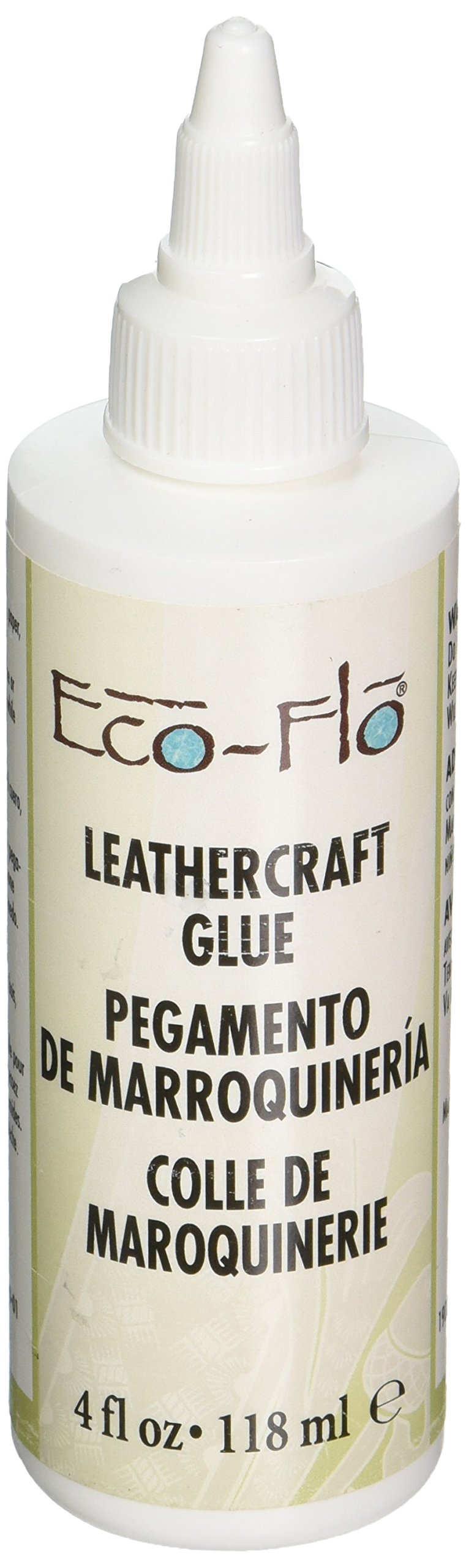 Tandy Leather Eco-Flo Leathercraft Glue