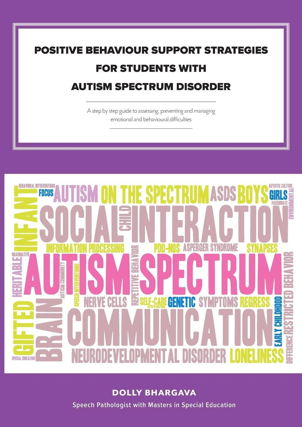 Positive Behaviour Support Strategies for Students with