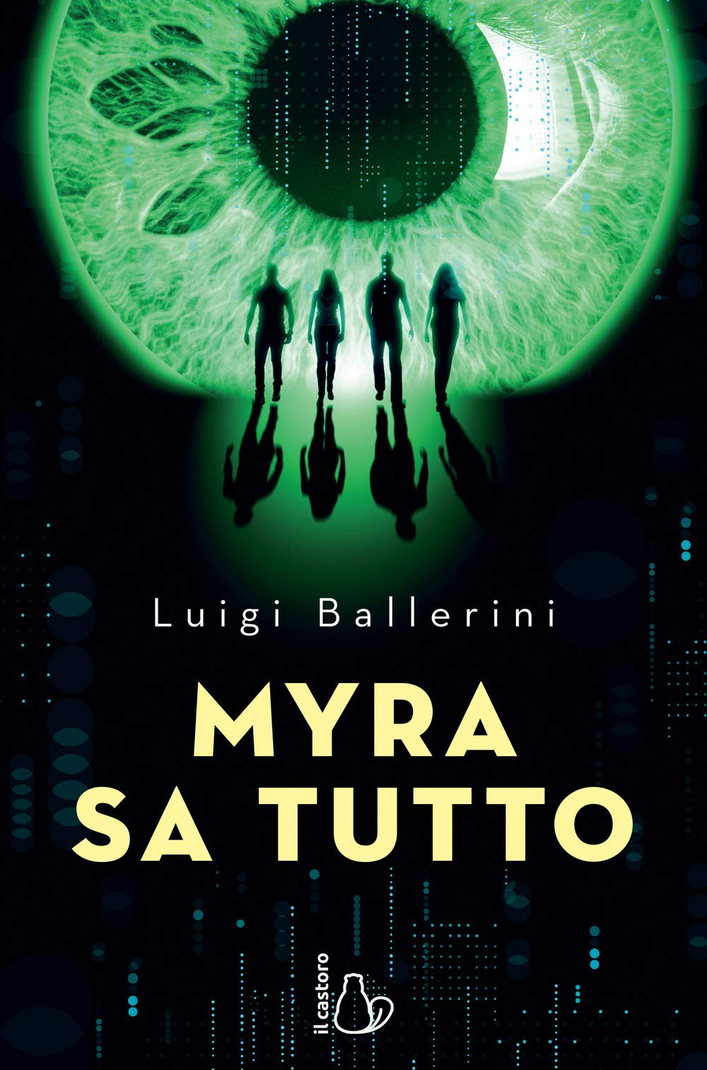 Myra sa tutto: Amazon.it: Ballerini, Luigi: Libri