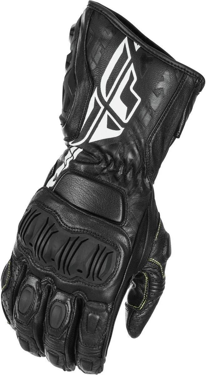 Black Fly Racing FL-2 Gloves Medium