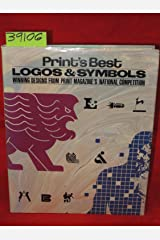 Print's Best Logos and Symbols: Winning Designs from Print Magazine's National Competition Hardcover