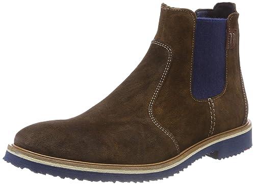 various colors 7dc0a cc8c1 Lloyd Men's Fynn Chelsea Boots: Amazon.co.uk: Shoes & Bags