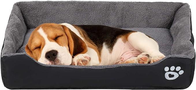 VICSPORT Dog Bed - XL - XXL - Puppy & Dogs