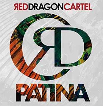 Image result for red dragon cartel patina