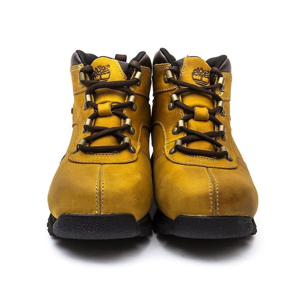 Unisex Hiker Senderismo Niños Timberland Euro Zapatillas De qa55xXHRw