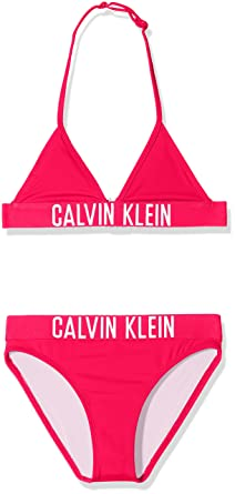 Calvin Klein Intense Power Triangle Bikini Set f91ec20289f