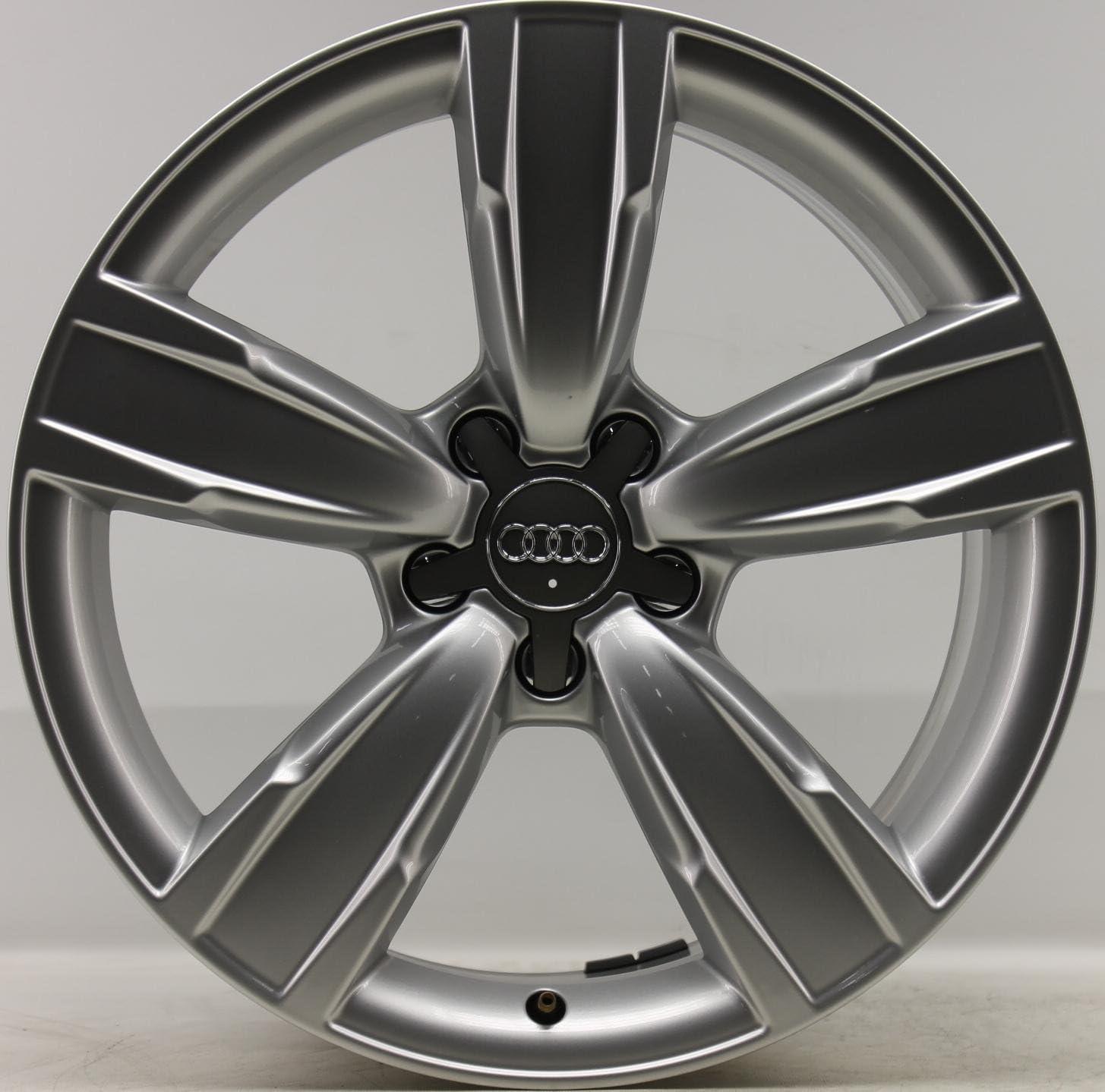 4 Original Audi A4 8 K B8 Allroad 18 pulgadas Llantas 8 K0601025bm 8 x 18 Et26 31853: Amazon.es: Coche y moto