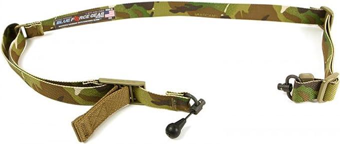 de nailon Vickers con material Arn/és para aplicaciones de combate