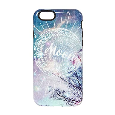 meet 856ec f304c Claire's Girl's Love You to the Moon and Back Protective iPod Touch ...