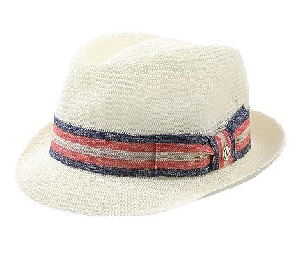 9850adf5 Modissima Napoli Trilby Hat at Amazon Men's Clothing store: