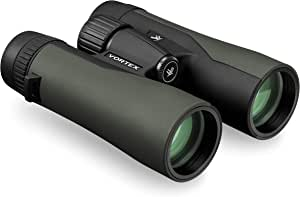 Vortex Optics Crossfire HD 10x42 Binoculars, Black