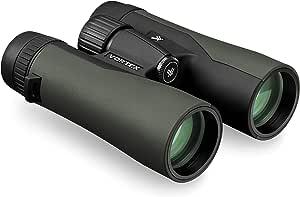 Vortex Optics Crossfire HD 10x42 Binoculars, Black
