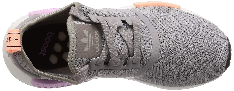Shoes & Bags adidas Womenss NMD_r1 W Gymnastics Shoes AQ1102