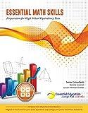 Essential Math Skills, Preparation for High