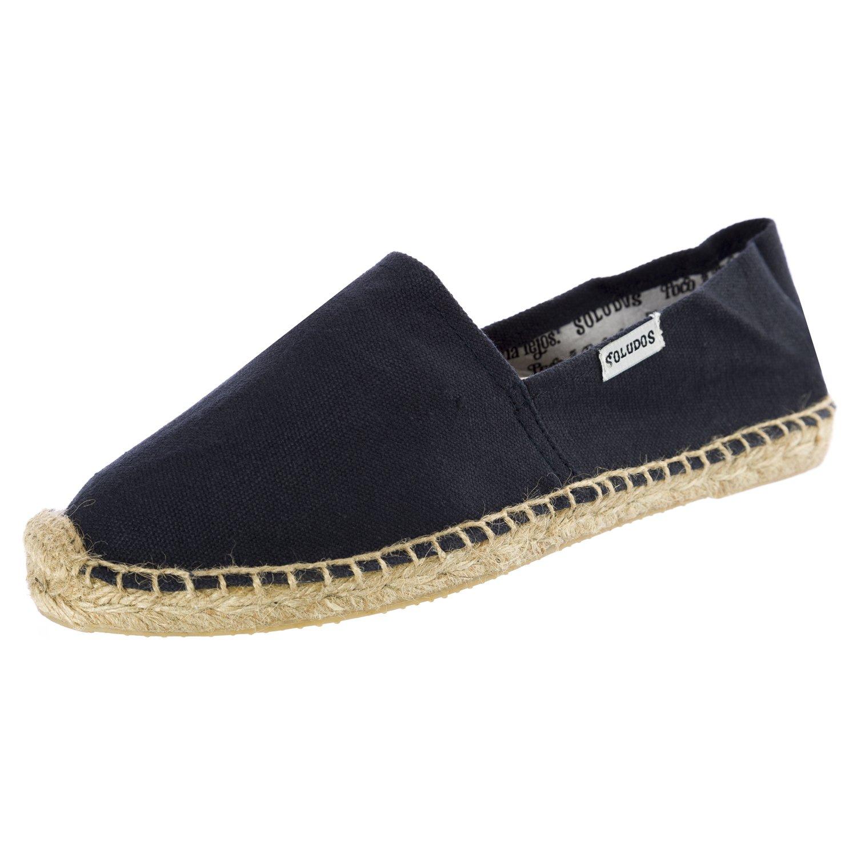 b7f5d3ad16a Soludos Women's Cotton Jute Espadrilles Shoes