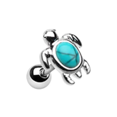 2783feeb4 Amazon.com: Little Aiden Wild Marine Synthetic Turquoise Stone ...