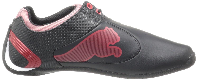 Puma Future Cat M2 Ferrari Junior Tennis schuhe (Little Kid Kid Kid Big Kid),schwarz Rosa Corsa,7 M US Big Kid 5d1a88